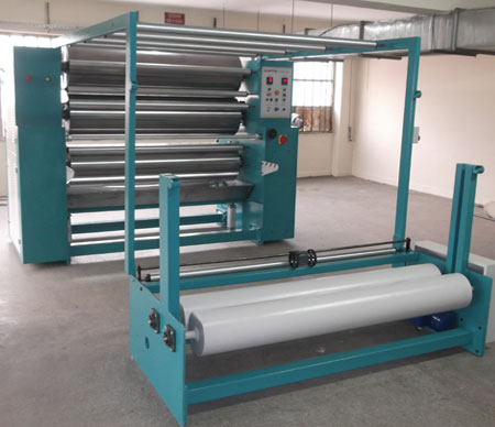 Water-Based Laminating Machine